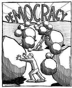 crisi democrazia