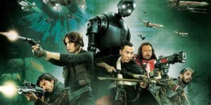 Rogue One: una storia parallela a Star Wars