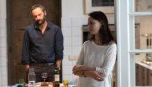 """Una scena tratta da """"L'èconomie du couple"""", che in Italia uscirà con il titolo """"Dopo l'amore"""""""