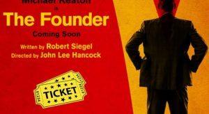 """""""The Founder"""" ci pone un quesito radicale: il successo nasce dal cinismo?"""