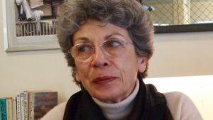 Antonietta Pastore è una profonda conoscitrice del Sol Levante