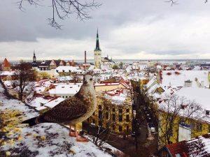 Helsinki: capitale della Finlandia