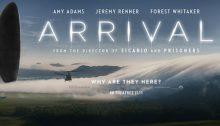 """""""The Arrival"""" non è la solita fantascienza."""