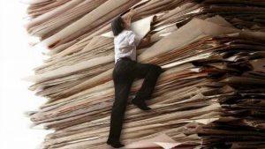 La burocrazia è spesso sinonimo di lungaggini e incomprensioni.
