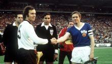 Ddr vs Rft nei Mondiali 1974