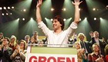 Jesse Klaver, giovane leader dei Verdi olandesi