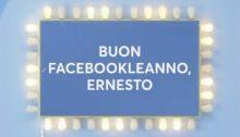 Facebook è parte delle nostre vite da anni.
