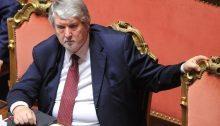 """Il ministro Poletti è spesso protagonista di frasi """"infelici"""""""