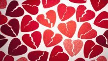 L'amore è oggi visto con disincanto, ma è veramente la via giusta?