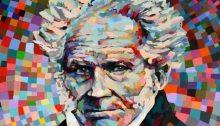 """Il libro """"In presenza di Schopenhauer"""" è uscito nelle librerie."""