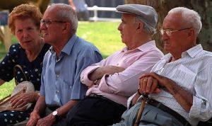 L'Italia è uno dei paesi più anziani del mondo