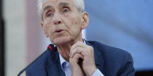 Stefano Rodotà ci lascia una grande eredità