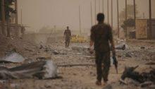 Raqqa è la capitale del Califfato sin dal 2014