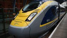 La capitale britannica sarà collegata ad Amsterdam in sole 4 ore