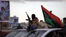 La Libia è precipitata nel caos dopo la cacciata di Gheddafi da parte degli occidentali